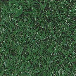 Buckingham Medium Density Artificial Grass (W)2m x (T)19mm