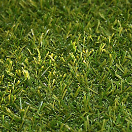 Marlow Medium Density Artificial Grass (W)4m x (T)19mm
