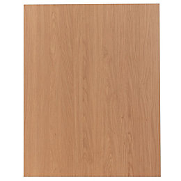 IT Kitchens Solid Oak Classic End Panel