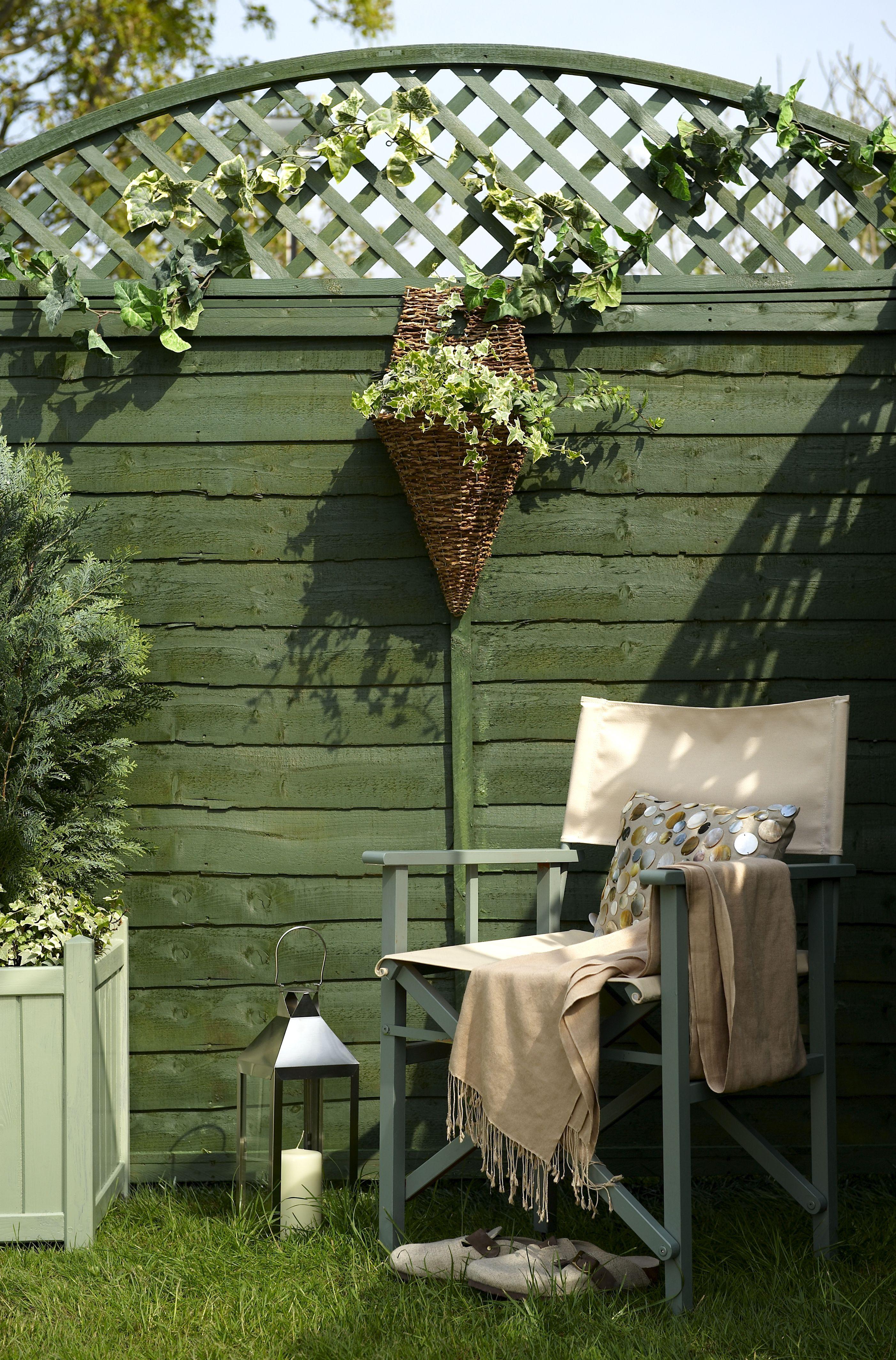 Nice Fence Paint