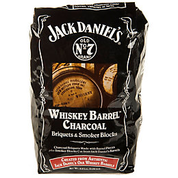 Jack Daniels Charcoal Briquettes 3kg Pack