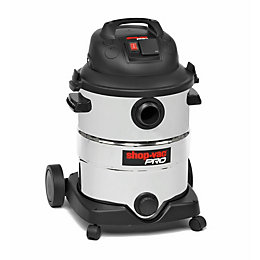 Shop Vac Corded 230-240V 40L Bagged Wet &
