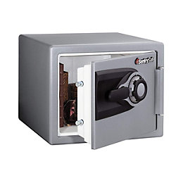 Sentry 22.8L 3-Number Combination Dial Fire-Safe Combination Lock