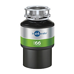 Insinkerator Model 66 Economy Food Waste Disposer