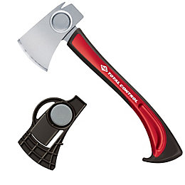 Garant Steel Hatchet