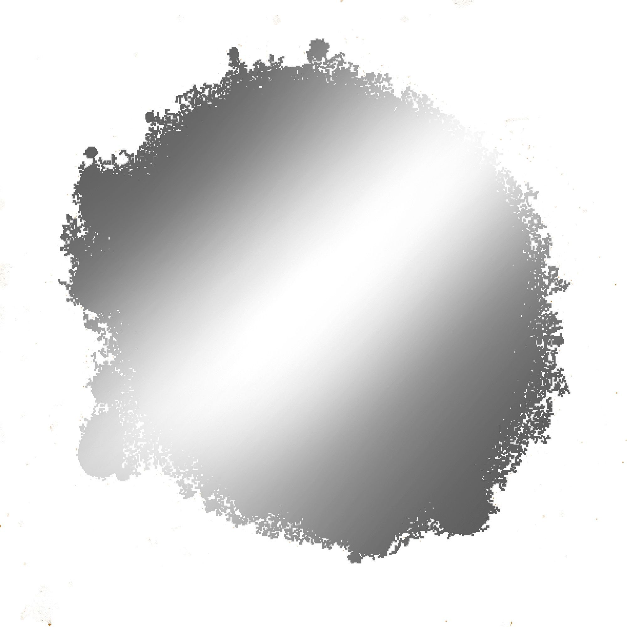 Plasti Kote Silver Gloss Enamel Spray Paint 100 Ml Rooms