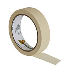 Duck All Purpose Masking Tape (L)25m (W)25mm