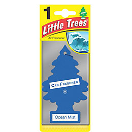 Little Trees Ocean Mist Air Freshener