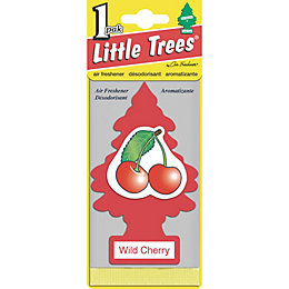 Little Trees Cherry Air Air Freshener
