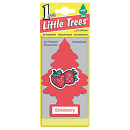 Little Trees Strawberry Air Freshener
