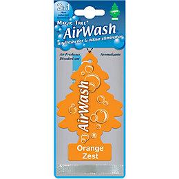 Magic Tree Orange Zest Air Freshener