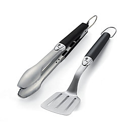 Weber Barbeque Toolset, Pack of 2
