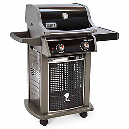 Weber CLASSIC E0210™ Spirit 2 Burner Gas Barbecue