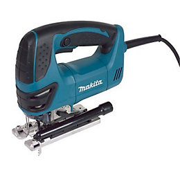 Makita 720W 3-Stage Pendulum Action Jigsaw 4350CT