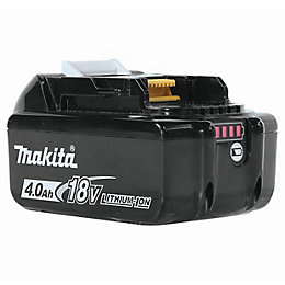 Makita 18V Li-Ion 4Ah Battery