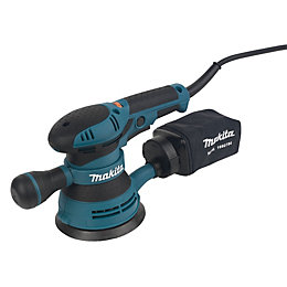 Makita Corded 300W 110V Random Orbit Sander BO5041/1