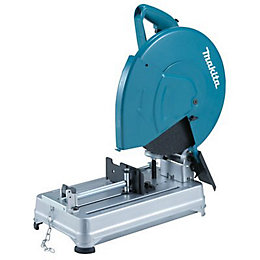 Makita Corded 355mm 110V Chop Saw 2414EN/1