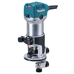Makita 710W 110V Palm Router RT0700CX4/1