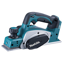 Makita LXT 18V 82mm Planer DKP180Z - BARE