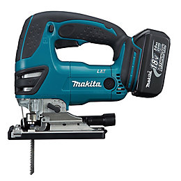 Makita LXT 18V Cordless 3 Stage Orbital Action