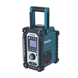 Makita LXT Site Radio DMR102 - BARE