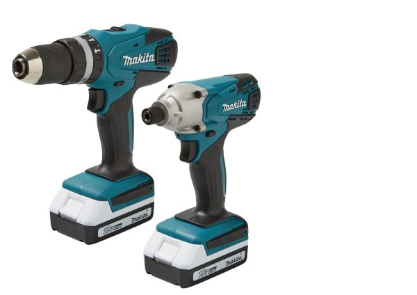Power Tool Twin Packs & Kits
