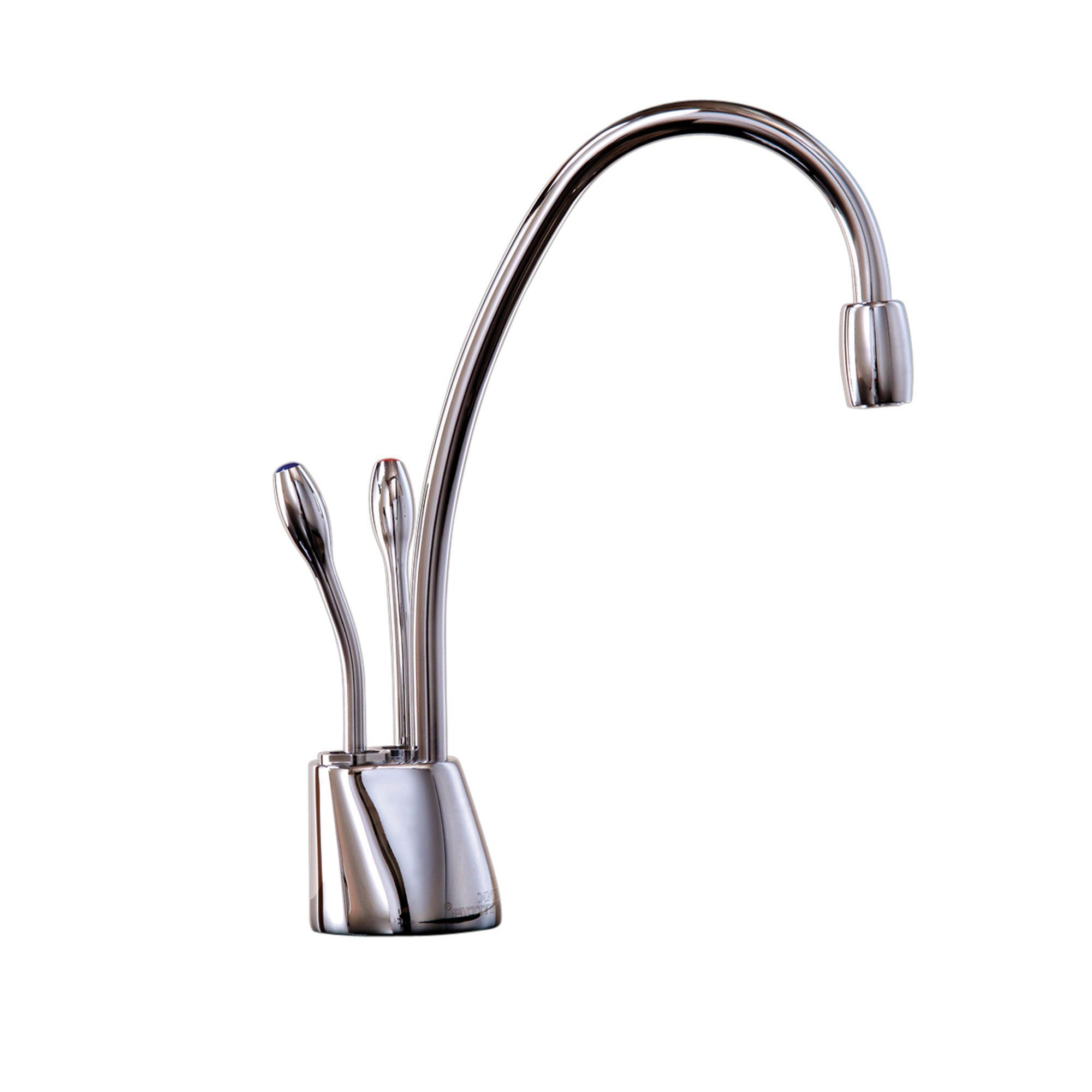 Insinkerator HC1100 Chrome Effect Filtered Hot & Cold Water Tap ...