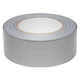 B&Q Gaffer Tape (L)50m (W)50mm