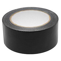 B&Q Gaffer Tape (L)25m (W)50mm