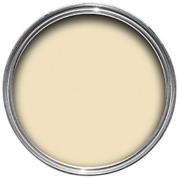 Colours Devon Cream Matt Masonry Paint 5L