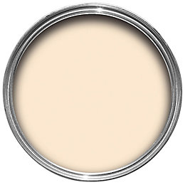 Colours Magnolia Cream Textured Masonry Paint 5L