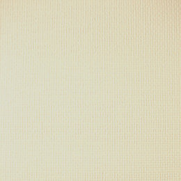 Colours White Weave Paintable Wallpaper