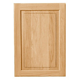 Cooke & Lewis Chesterton Solid Oak Classic Standard