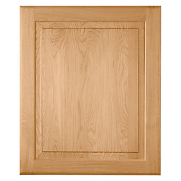 Cooke & Lewis Chesterton Solid Oak Classic Integrated