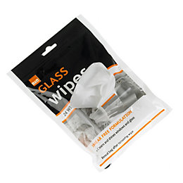 B&Q Wipes, Pack of 24