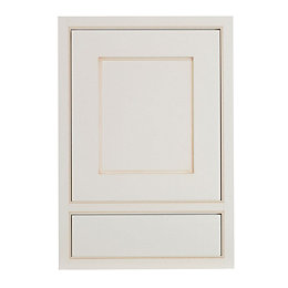 Cooke & Lewis Woburn Framed Drawerline Door &
