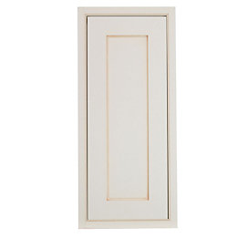 Cooke & Lewis Woburn Framed Tall Standard Door