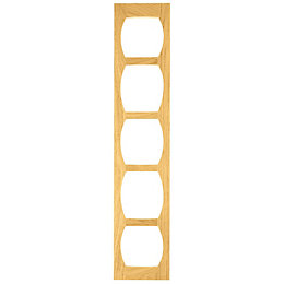 Cooke & Lewis Classic OP5 Wine Rack Frame