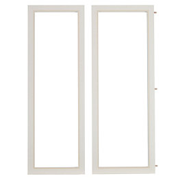 Cooke & Lewis Country Op3 Door Frame (W)335mm
