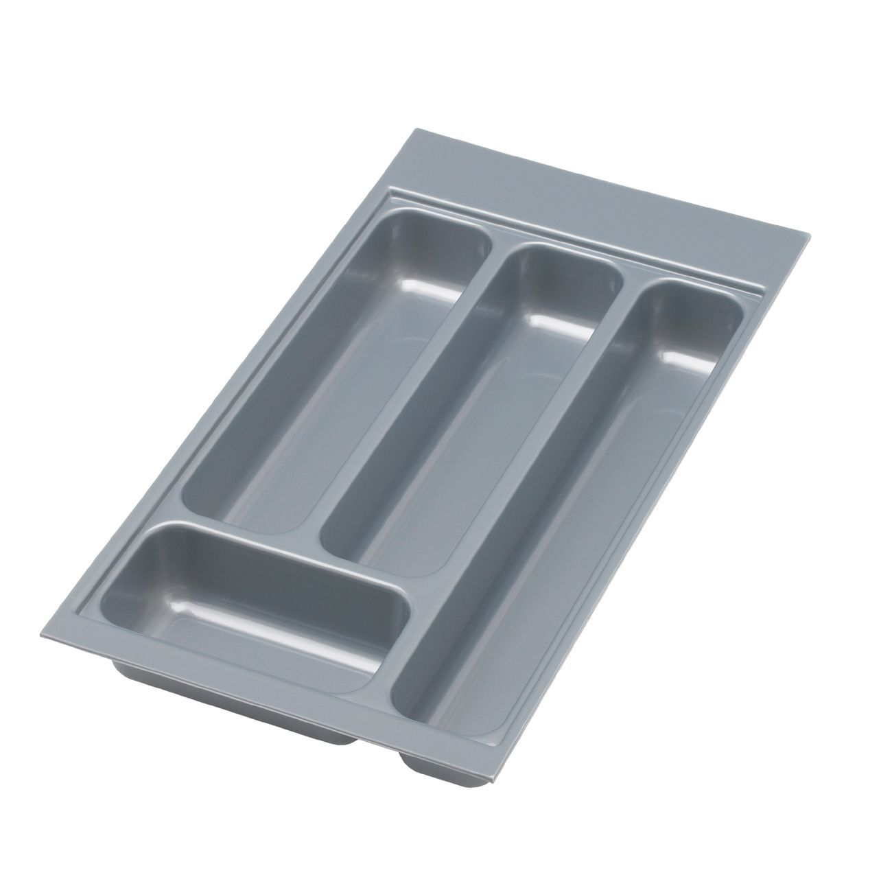 IT Kitchens Grey Plastic Kitchen Utensil Tray  : 0336109201c from www.diy.com size 1300 x 1294 jpeg 56kB