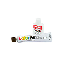 Colorfill Walnut Polymer Resin Joint Sealant & Repairer
