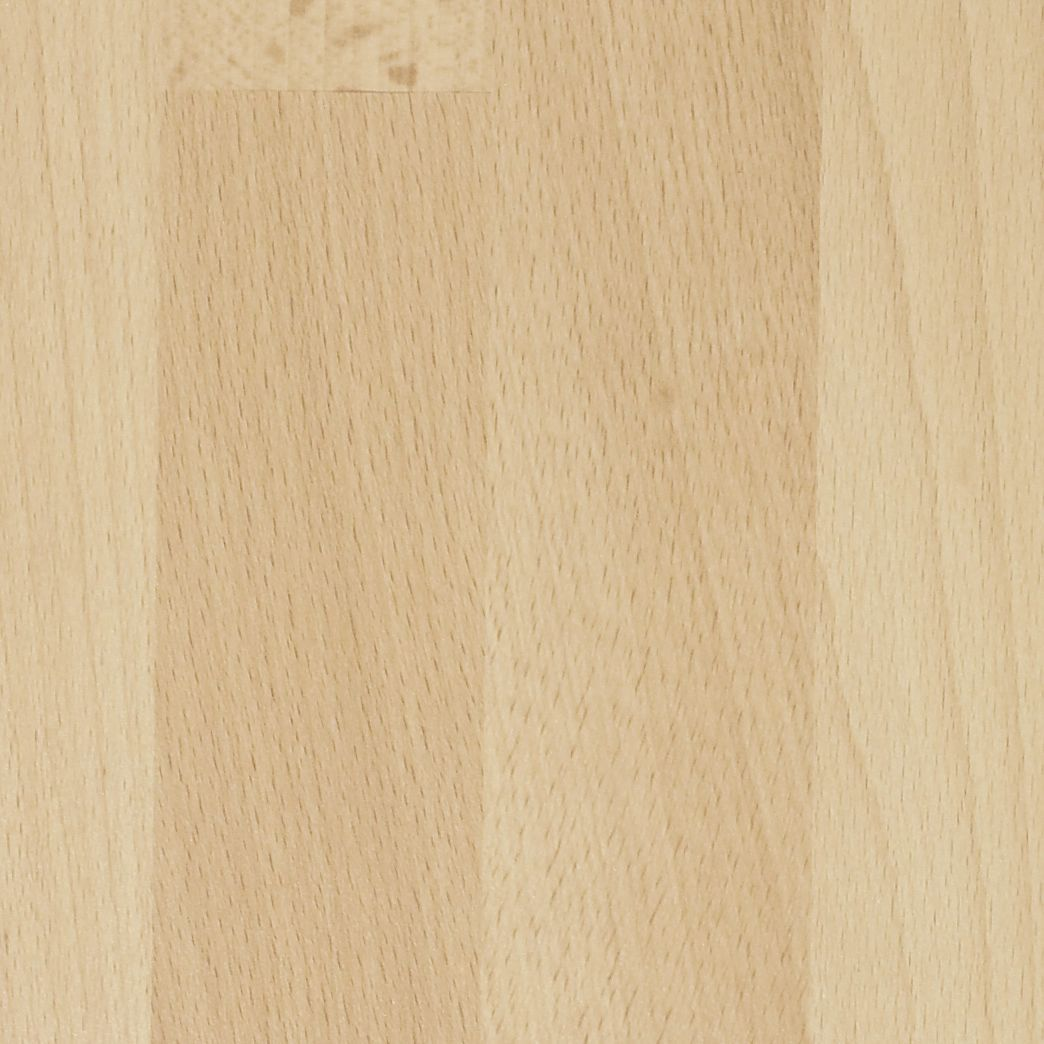 It Kitchens Beech Effect Worktop Edging Strip (l)3m