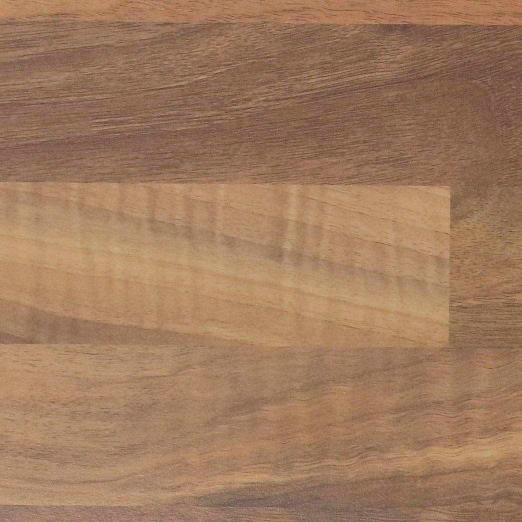 It Kitchens Oak Woodmix Blocked Worktop Edging Strip (l)3000mm