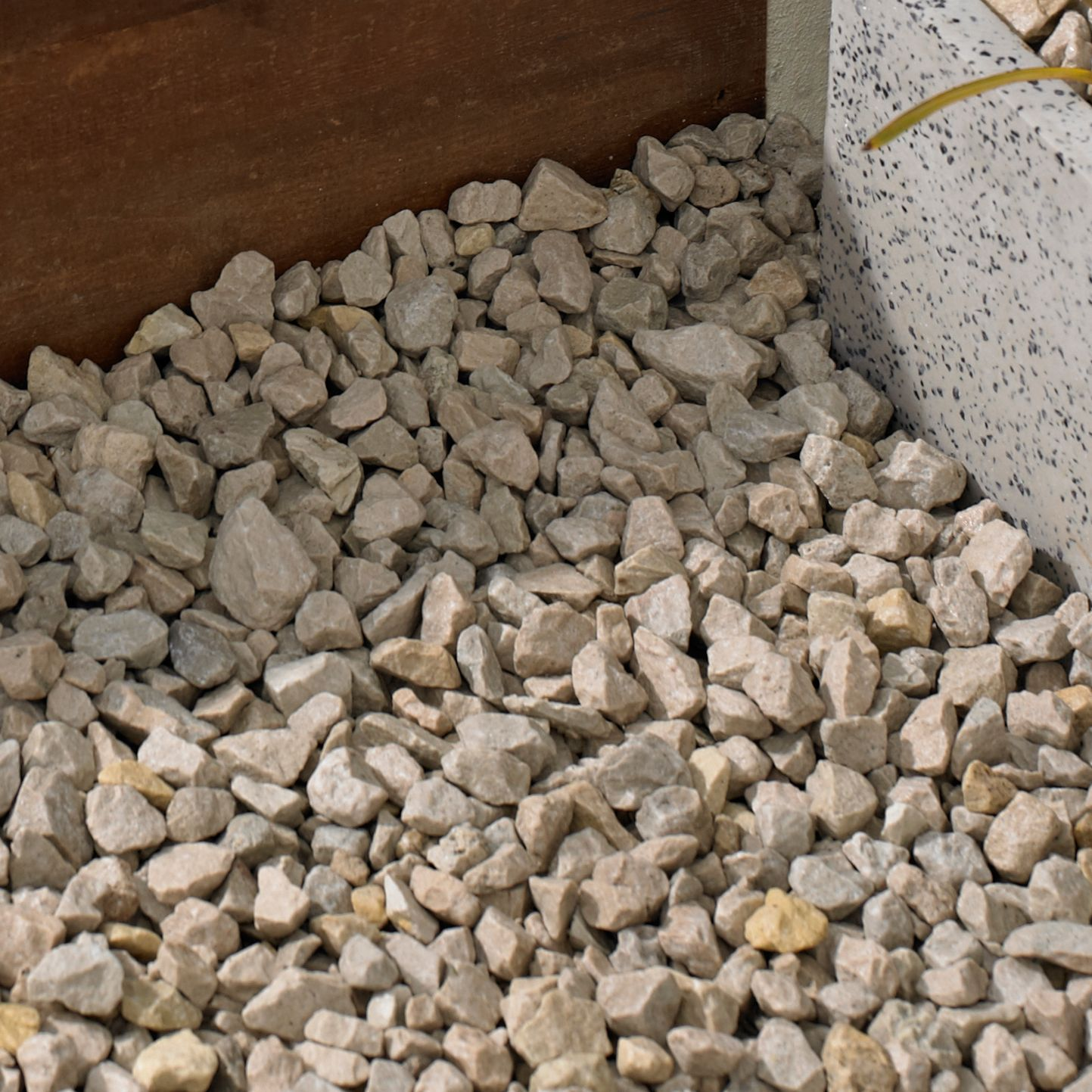 Decorative Stone And Sand : Diy at b q
