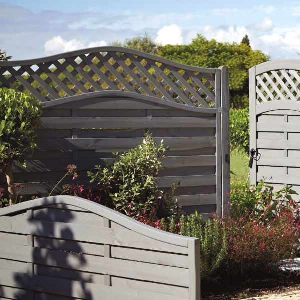 Garden Fences & Gates