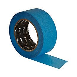 B&Q Masking Tape (L)50m (W)50mm