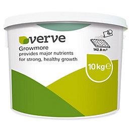 Verve Growmore Plant Food 10kg