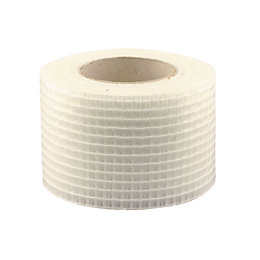 B&Q Rug Gripper Tape (L)10m (W)65mm