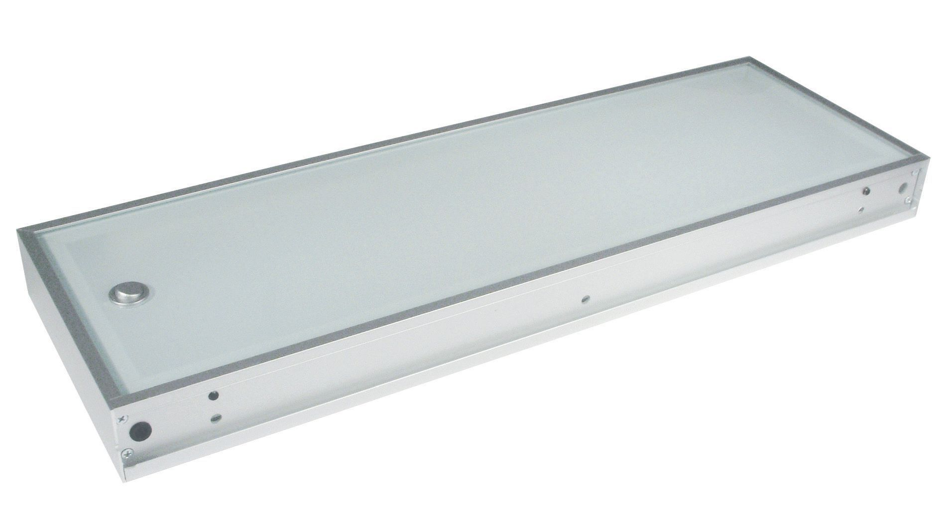Cooke & Lewis Mains Powered Shelf Light
