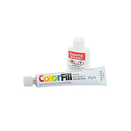 Colorfill White Polymer Resin Joint Sealant & Repairer